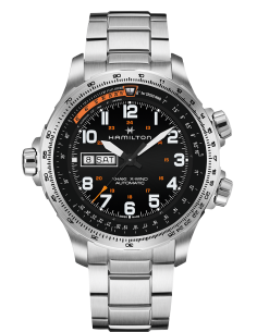 Chic Time | Hamilton H77755133 men's watch  | Buy at best price