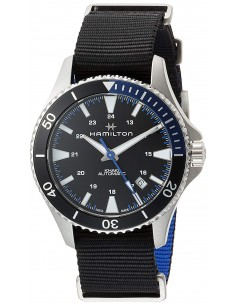 Chic Time | Hamilton H82315931 men's watch  | Buy at best price