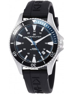 Chic Time   Hamilton H82315331 men's watch    Buy at best price