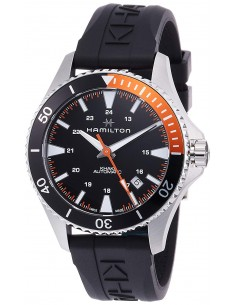 Chic Time | Hamilton H82305331 men's watch  | Buy at best price
