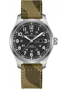 Chic Time   Hamilton H70535031 men's watch    Buy at best price