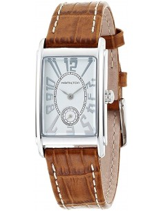 Chic Time | Hamilton H11411553 men's watch  | Buy at best price