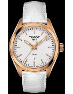 Chic Time | Montre Femme Tissot T-Classic T1012103603101  | Prix : 295,00€