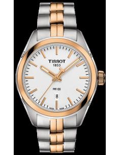 Chic Time | Montre Femme Tissot T-Classic T1012102203101  | Prix : 330,00€