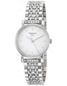 Chic Time | Tissot T1092101103100 women's watch  | Buy at best price