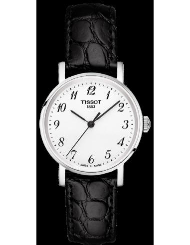 Chic Time | Montre Femme Tissot T-classic T1092101603200 Noir  | Prix : 170,00€