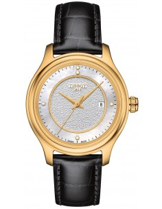 Chic Time | Tissot T9242101611600 women's watch  | Buy at best price