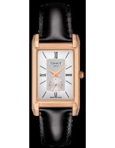 Chic Time | Montre Femme Tissot Prestigious T9233357603800 Noir  | Prix : 2,440.00
