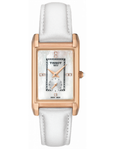 Chic Time   Tissot T9233357611600 women's watch    Buy at best price