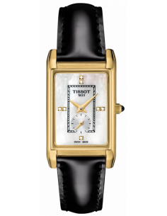 Chic Time | Tissot T9233351611600 women's watch  | Buy at best price