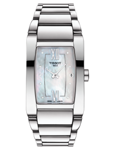 Chic Time | Tissot T1053092211600 women's watch  | Buy at best price