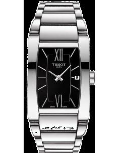 Chic Time | Montre Femme Tissot GENEROSI-T T1053091105800 Argent  | Prix : 320,00€