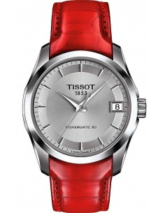 Chic Time   Tissot T0352071603101 women's watch    Buy at best price