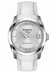 Chic Time | Tissot T0352071611600 women's watch  | Buy at best price