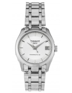 Chic Time   Tissot T0352071103100 women's watch    Buy at best price