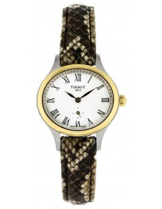 Chic Time   Tissot T1031102603300 women's watch    Buy at best price