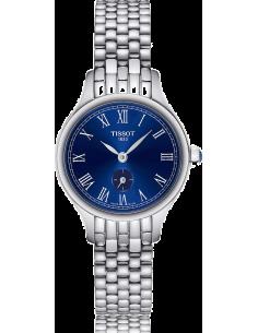 Chic Time | Montre Femme Tissot Bella Ora Piccola T1031101104300 Argent  | Prix : 390,00€
