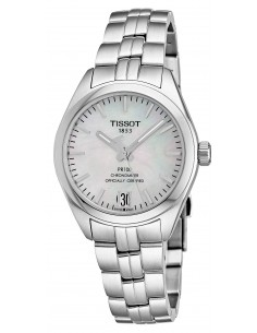 Chic Time   Tissot T1012081111100 women's watch    Buy at best price