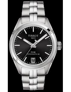 Chic Time | Montre Femme Tissot PR 100 T1012071105100 Argent  | Prix : 575,00€