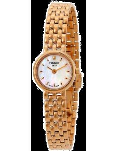 Chic Time | Montre Femme Tissot Lovely T0580093311100  | Prix : 320,00€