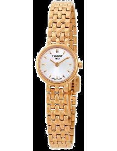 Chic Time   Montre Femme Tissot Lovely T0580093303101    Prix : 409,99€