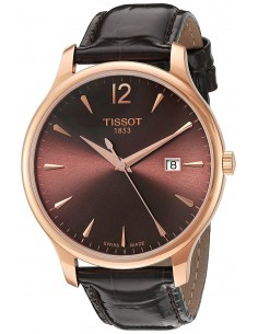 Chic Time | Tissot T0636103629700 women's watch  | Buy at best price