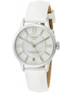 Chic Time | Tissot T0992071611600 women's watch  | Buy at best price