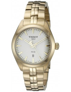 Chic Time | Montre Femme Tissot PR 100 T1012103303100 Or  | Prix : 399,00€