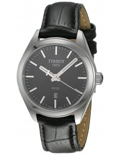 Chic Time | Tissot T1012101605100 women's watch  | Buy at best price