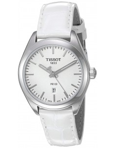 Chic Time   Tissot T1012101603100 women's watch    Buy at best price