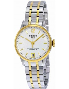 Chic Time   Tissot T0992072203700 women's watch    Buy at best price