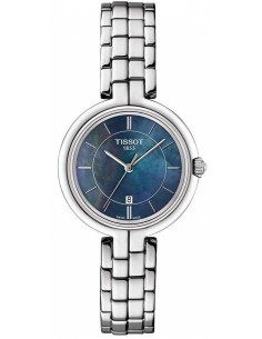 Chic Time   Tissot T0942101112100 women's watch    Buy at best price