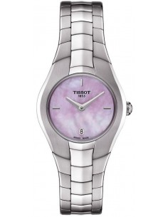 Chic Time | Tissot T0960091115100 women's watch  | Buy at best price