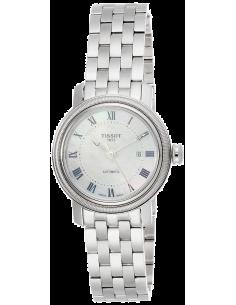 Chic Time | Montre Femme Tissot Bridgeport T0970071111300 Cadran nacré  | Prix : 1,129.99