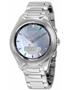 Chic Time | Tissot T0752201110101 women's watch  | Buy at best price