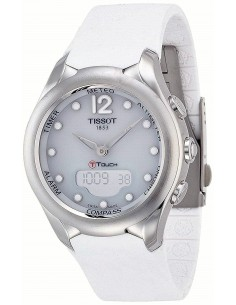 Chic Time   Tissot T0752201701700 women's watch    Buy at best price