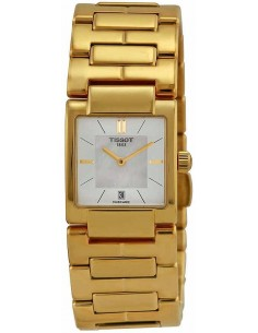 Chic Time   Tissot T0903103311100 women's watch    Buy at best price
