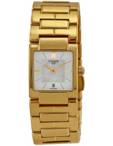 Chic Time | Tissot T0903103311100 women's watch  | Buy at best price