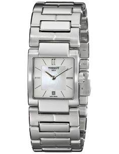 Chic Time   Tissot T0903101111100 women's watch    Buy at best price