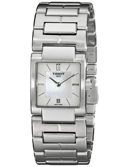 Chic Time | Tissot T0903101111100 women's watch  | Buy at best price