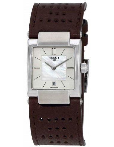 Chic Time   Tissot T0903101611100 women's watch    Buy at best price