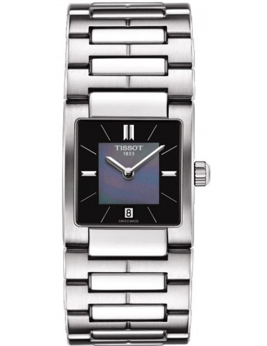 Chic Time   Tissot T0903101112100 women's watch    Buy at best price