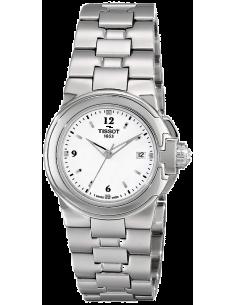 Chic Time | Montre Femme Tissot Sport-T Lady T0802101101700 Bracelet Acier Inoxydable  | Prix : 249,00€