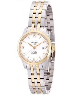 Chic Time   Tissot T41218334 women's watch    Buy at best price