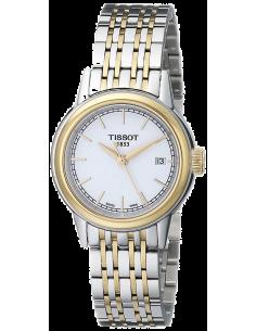 Chic Time | Montre Femme Tissot Carson T0852102201100  | Prix : 329,99€