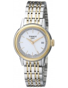 Chic Time   Tissot T0852102201100 women's watch    Buy at best price
