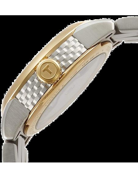 Chic Time   Montre Femme Tissot Luxury Automatic Cosc T0862082211600    Prix : 1,249.00
