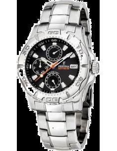 Chic Time | Montre Homme Festina F16242/9 Cadran Noir  | Prix : 99,00€