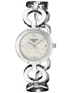Chic Time | Montre Femme Tissot Pinky T0842101111601  | Prix : 419,00 €