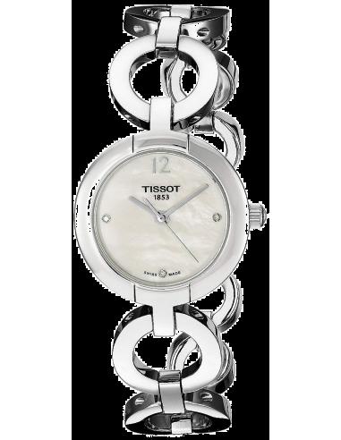 Chic Time | Montre Femme Tissot Pinky T0842101111601  | Prix : 419,00€